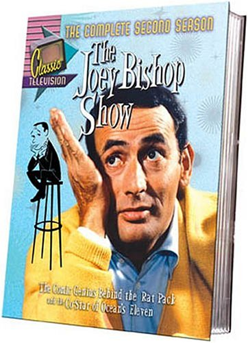 The Joey Bishop Show - Season 2 [RC 1]
