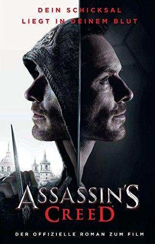 Assassin's Creed: Roman zum Film