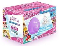 Pasqua è un appuntamento ancora più divertente con il Sorpresovo Disney Princess di Hasbro Il tradizionale uovo di Pasqua diventa un divertente contenitore ricco di sorprese per tutte le bambine che vogliono entrare nel mondo delle Principess...
