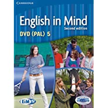 English in Mind Level 5 DVD