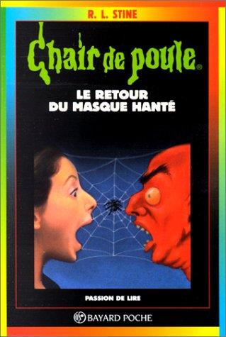 LE RETOUR DU MASQUE HANTE. 5ème édition