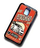 KOOLART Petrolhead Speed Shop Design für NEU BMW Mini Tuning Hartschale Case PASST Samsung Galaxy S5