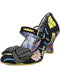 Irregular Choice Balmy Nights, Mary Janes Femme