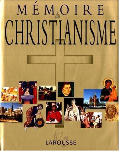 Mémoire du christianisme