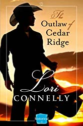 The Outlaw of Cedar Ridge (The Men of Fir Mountain, Book 1) (The Men of Fir Mountain Series)