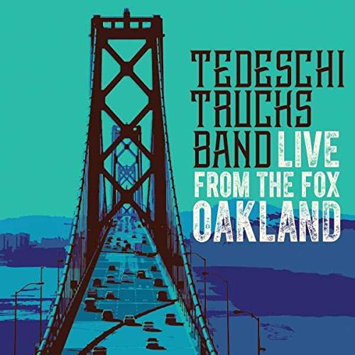 Live from the Fox Oakland (Dlx.2cd/Dvd) Band 1/2