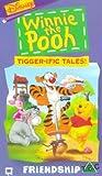 Winnie The Pooh : Tigger-ific Tales! [VHS]