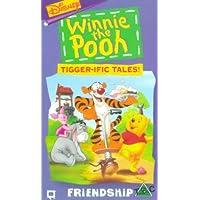 Winnie The Pooh : Tigger-ific Tales!