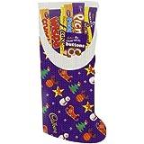Cadbury Dairy Milk/ Selection Stocking (Pack of 4)