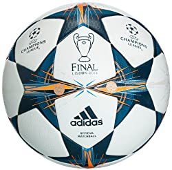Adidas 2014 Champions League Finale Official Match Ball