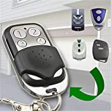 #5: Alcoa Prime Compatible Garage Door Remote Control Key For BENINCA NOVOFERM NICE SMILO GIBIDI