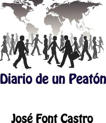 Diario de un Peatón