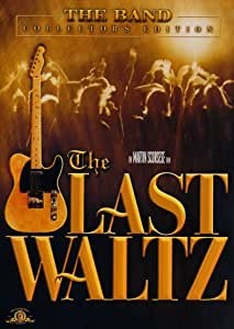 The Band - The Last Waltz [Collector's Edition]