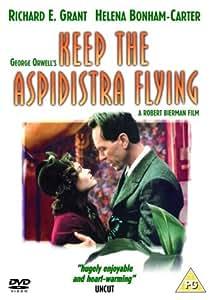 Keep The Aspidistra Flying [DVD] [1997]