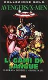 X-men. Avengers. Legami di sangue