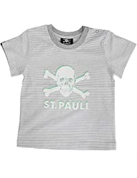 St. Pauli Calavera Baby – Camiseta, ...