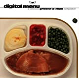 Digital Menu [Import] A Delicious Groove-A-Thon Compilation by Various Artists (1997-03-03)
