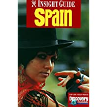 Insight Guide Spain (Spain, 7th ed.)
