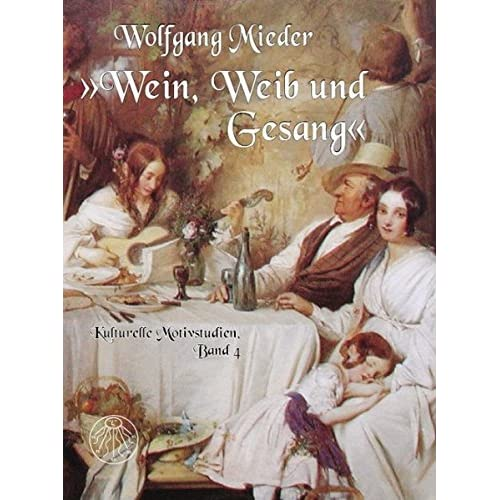 PDF] 'Wein   Weib und Gesang': Zum angeblichen Luther Spruch in