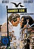 Cannery Row Straße der kostenlos online stream