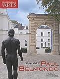 Connaissance des Arts, Hors-série N° 474 : Le musée Paul Belmondo