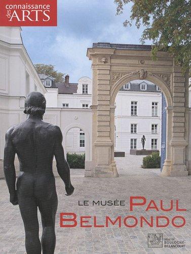 Connaissance des Arts, Hors-série N° 474 : Le musée Paul Belmondo par Pascale Bertrand