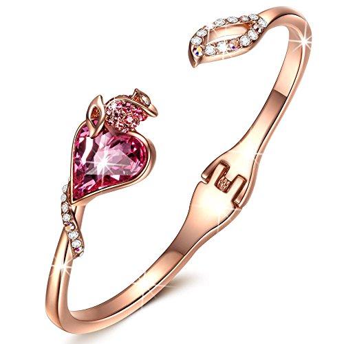 pauline-morgen-rose-herz-damen-armband-swarovski-elements-kristall-rosegold-vergoldet