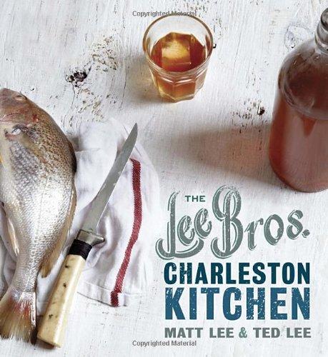 The Lee Bros. Charleston