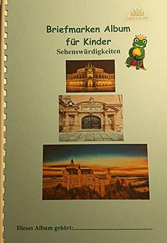 Kinder Einsteck - Album -Jetzt A4-