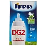 Humana Dg 2 Latte in Polvere 800 G
