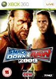 Cheapest WWE Smackdown Vs. Raw 2009 on Xbox 360