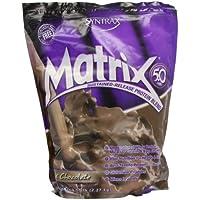 Syntrax Matrix 5.0 Integratore, Milk Cioccolato -