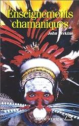 Enseignements chamaniques