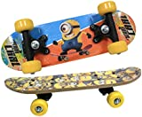 Despicable Me Minion Made Satchel Skateboard