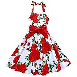 IPBEN Vestido Vintage...
