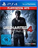 Uncharted 4 - PlayStation Hits - [PlayStation 4]