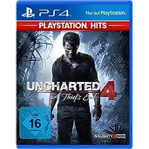Uncharted 4 – PlayStation Hits – [PlayStation 4]