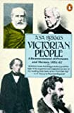 Victorian People: A Reassessment of Persons and Themes 1851-1867