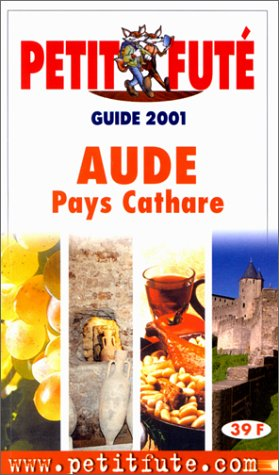 Aude Pays Cathare 2001