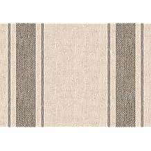 Duni 178271 toalla extra grande de Bistro servilletas, 38 cm x 54 cm, Malia