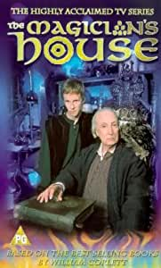 The Magician's House: Series 1 [VHS]
