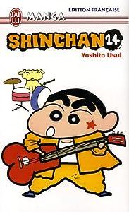 Shin Chan Saison 1 Tome 14