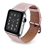Aottom Compatible Bracelet pour Apple Watch 3 38mm,Bracelet Apple Watch 40mm Bracelet...