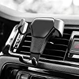 N4U Online® Adjustable Phone Holder Car Air Vent Gravity For Xgody S10