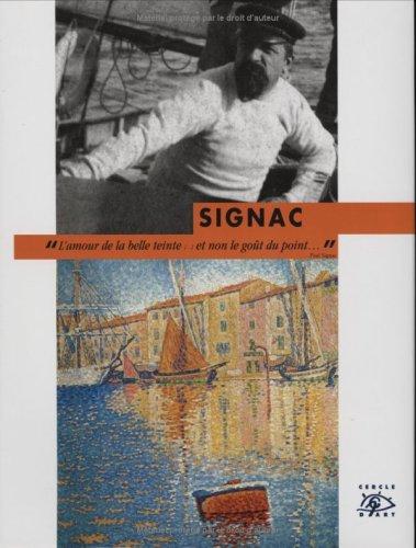 Signac : Exposition, Paris, Galerie nationale du Grand-Palais, 1er mars-28 mai 2001