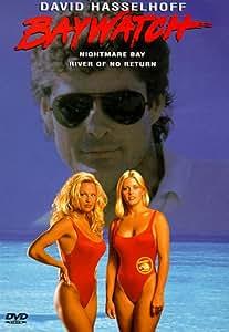 Baywatch: Nightmare Bay/River of No Return [DVD] [1992] [US Import] [NTSC]