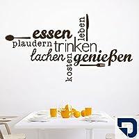 Suchergebnis auf Amazon.de für: wandtattoo küche - 50 - 100 EUR ...