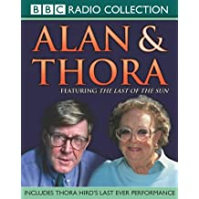 Alan and Thora (Radio Collection)