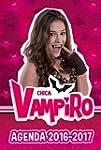 Agenda chica vampiro 2016-2017