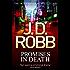 Promises In Death: 28